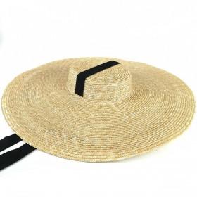 Boater hat  17cm