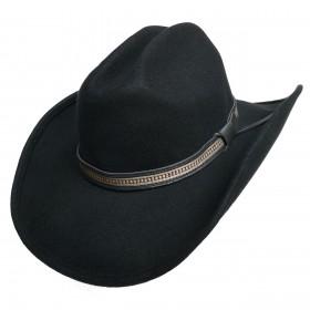 Bandit Western Hat
