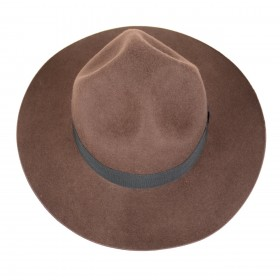 Boyscout hat